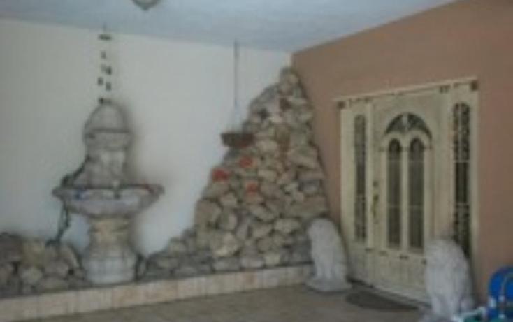 Foto de casa en venta en  7631, plutarco elias calles 1 - 2, monterrey, nuevo león, 1758270 No. 03