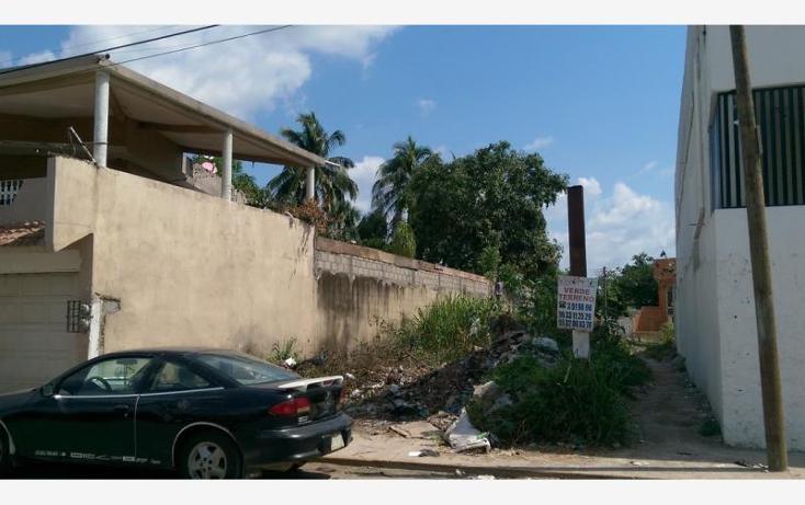 Foto de terreno habitacional en venta en  765, carrizal, centro, tabasco, 1326311 No. 01
