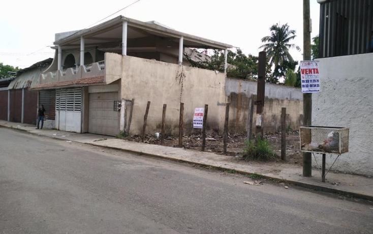 Foto de terreno habitacional en venta en antonio reyes zurita 765, carrizal, centro, tabasco, 1326311 No. 02