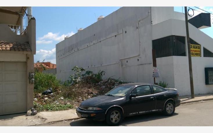 Foto de terreno habitacional en venta en  765, carrizal, centro, tabasco, 1326311 No. 02