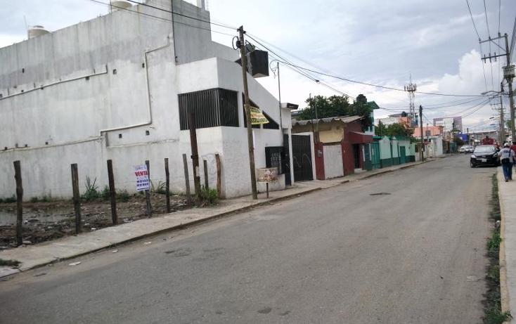 Foto de terreno habitacional en venta en antonio reyes zurita 765, carrizal, centro, tabasco, 1326311 No. 03