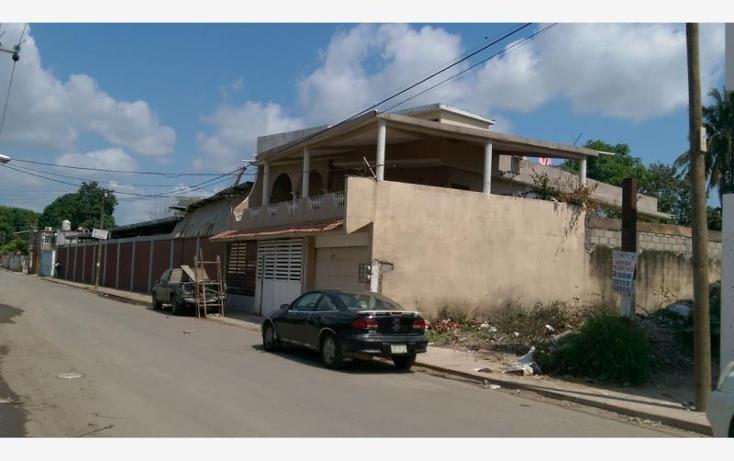 Foto de terreno habitacional en venta en  765, carrizal, centro, tabasco, 1326311 No. 04