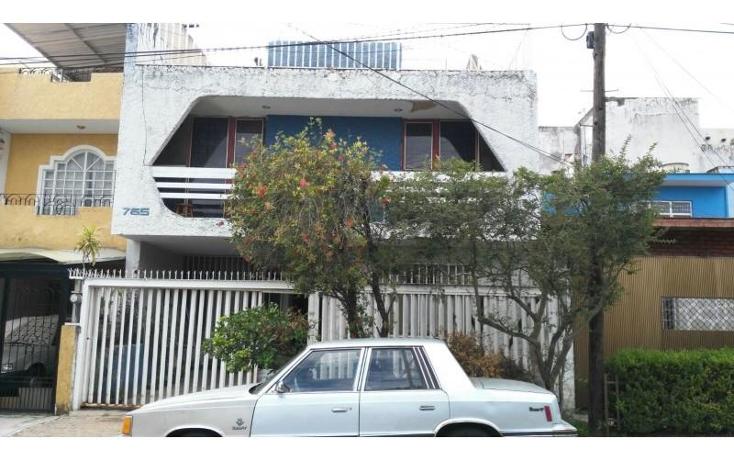Foto de casa en venta en  765, jardines alcalde, guadalajara, jalisco, 1906958 No. 01