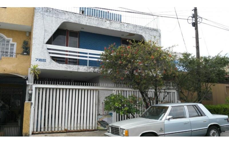 Foto de casa en venta en  765, jardines alcalde, guadalajara, jalisco, 1906958 No. 02