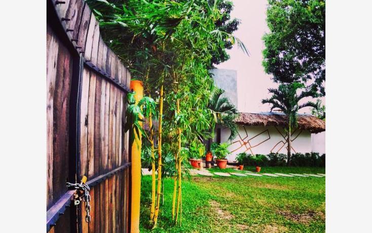 Foto de terreno comercial en renta en  766, santa fe, san juan bautista tuxtepec, oaxaca, 672713 No. 05