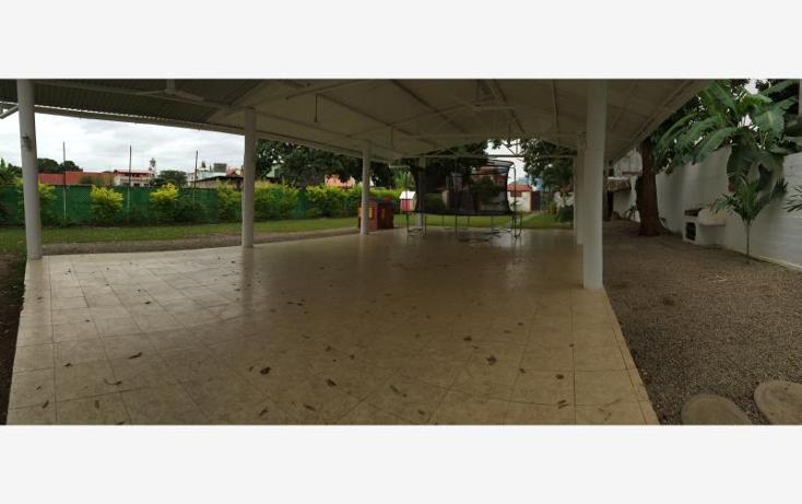 Foto de terreno comercial en renta en  766, santa fe, san juan bautista tuxtepec, oaxaca, 672713 No. 09