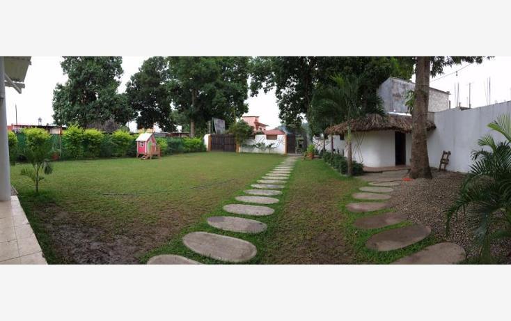 Foto de terreno comercial en renta en  766, santa fe, san juan bautista tuxtepec, oaxaca, 672713 No. 10