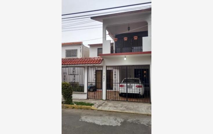Foto de casa en venta en  767, laguna real, veracruz, veracruz de ignacio de la llave, 1536098 No. 01