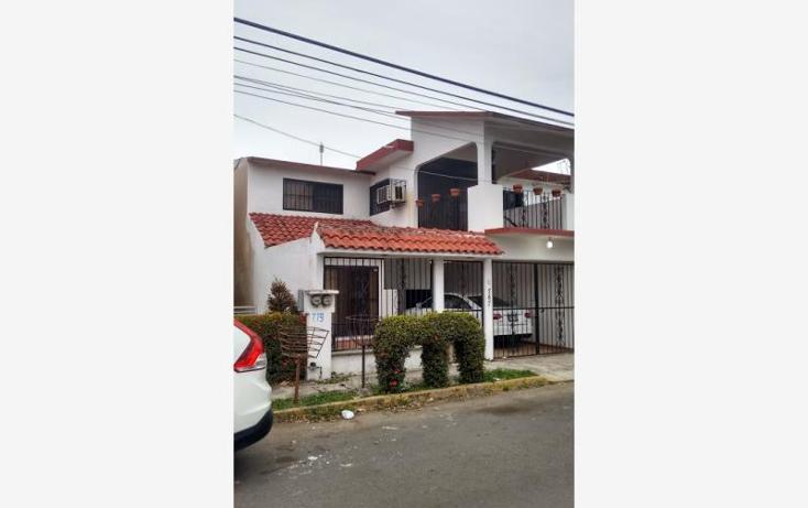 Foto de casa en venta en  767, laguna real, veracruz, veracruz de ignacio de la llave, 1536098 No. 02