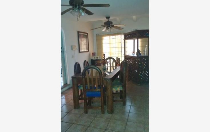Foto de casa en venta en  767, laguna real, veracruz, veracruz de ignacio de la llave, 1536098 No. 05