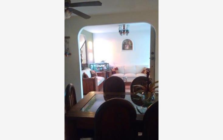 Foto de casa en venta en  767, laguna real, veracruz, veracruz de ignacio de la llave, 1536098 No. 06