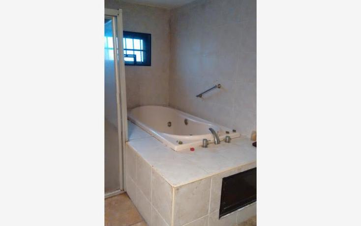 Foto de casa en venta en  767, laguna real, veracruz, veracruz de ignacio de la llave, 1536098 No. 16