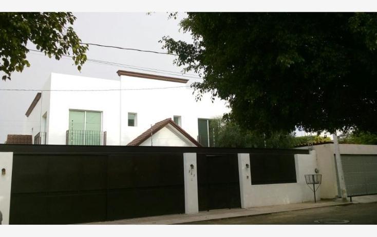 Foto de casa en renta en  767, villas de irapuato, irapuato, guanajuato, 1539486 No. 01
