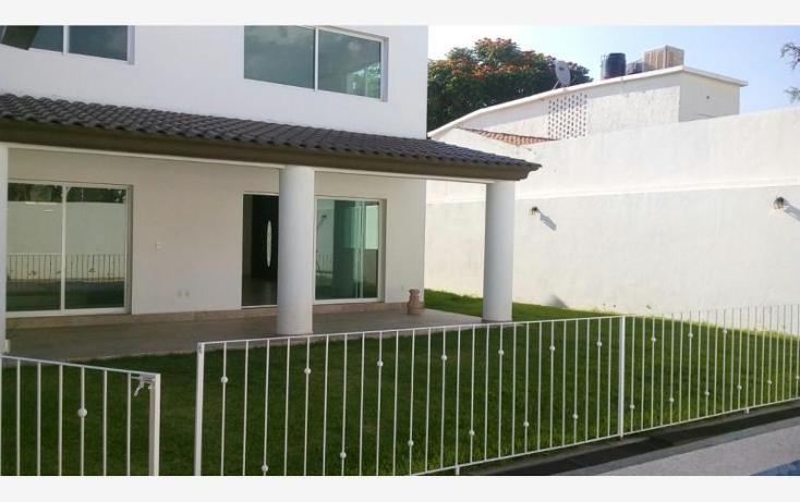 Foto de casa en renta en  767, villas de irapuato, irapuato, guanajuato, 1539486 No. 20