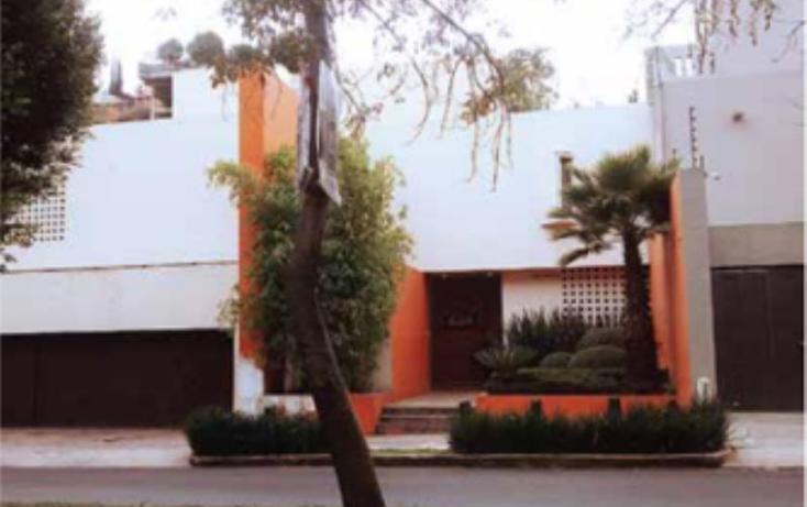 Foto de casa en venta en  77, bosques de las lomas, cuajimalpa de morelos, distrito federal, 1582558 No. 02