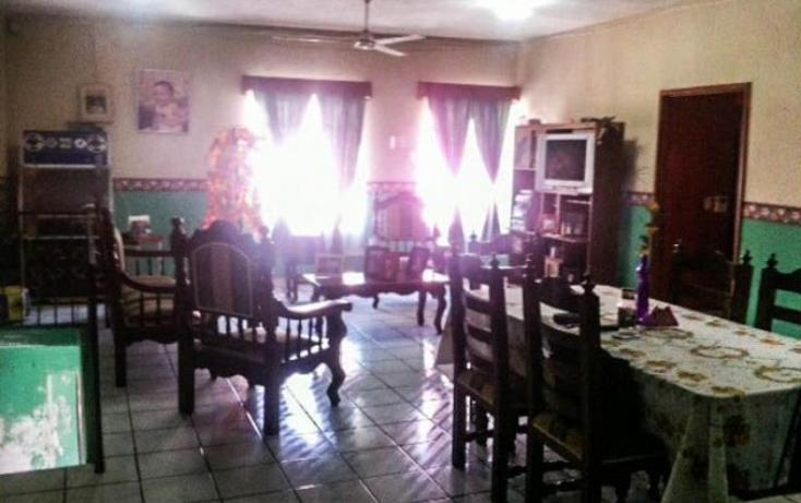 Foto de casa en venta en  77, centro, mazatlán, sinaloa, 1687738 No. 02