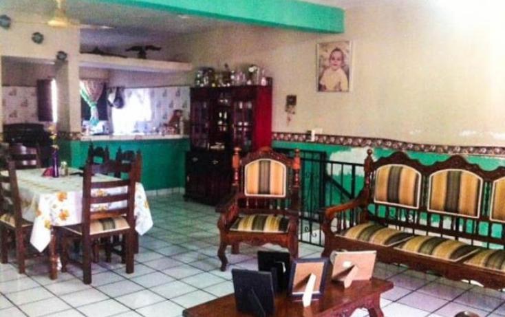 Foto de casa en venta en  77, centro, mazatlán, sinaloa, 1687738 No. 03