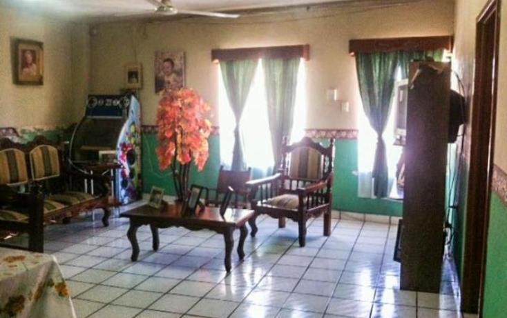 Foto de casa en venta en  77, centro, mazatlán, sinaloa, 1687738 No. 05