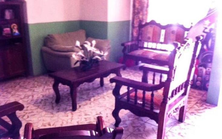 Foto de casa en venta en  77, centro, mazatlán, sinaloa, 1687738 No. 06