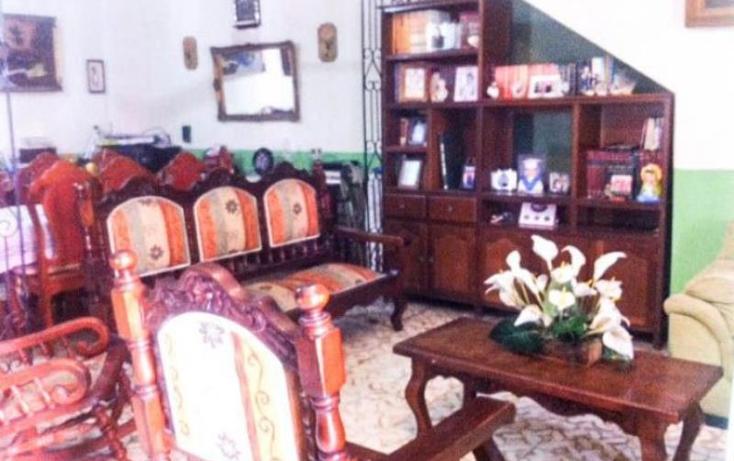 Foto de casa en venta en  77, centro, mazatlán, sinaloa, 1687738 No. 07