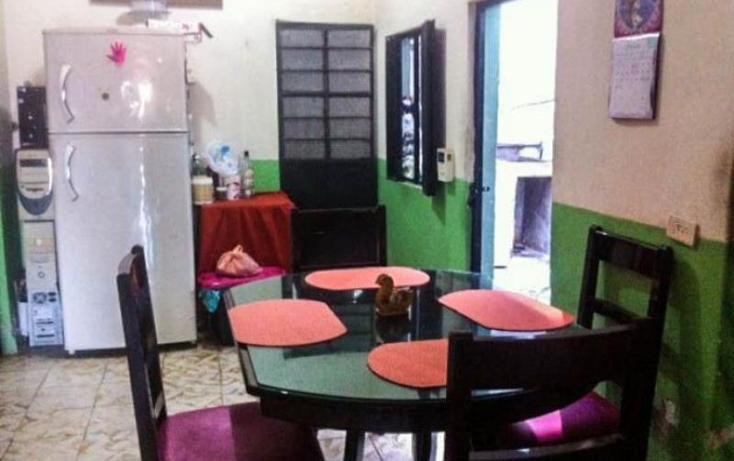 Foto de casa en venta en  77, centro, mazatlán, sinaloa, 1687738 No. 09