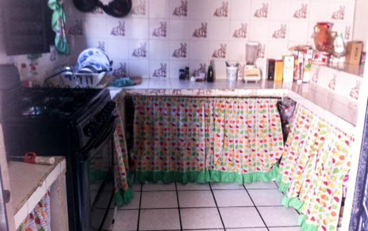 Foto de casa en venta en  77, centro, mazatl?n, sinaloa, 1688140 No. 06