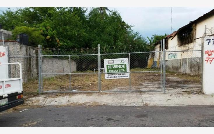 Foto de terreno habitacional en venta en  77, colima centro, colima, colima, 1230223 No. 02