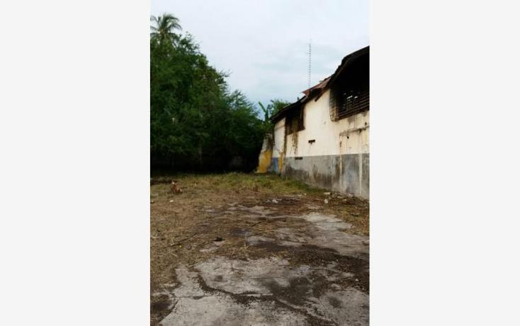 Foto de terreno habitacional en venta en  77, colima centro, colima, colima, 1230223 No. 04