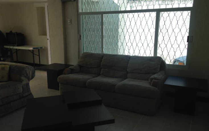 Foto de departamento en renta en  77, costa azul, acapulco de ju?rez, guerrero, 1734354 No. 02