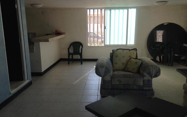Foto de departamento en renta en  77, costa azul, acapulco de ju?rez, guerrero, 1734354 No. 03