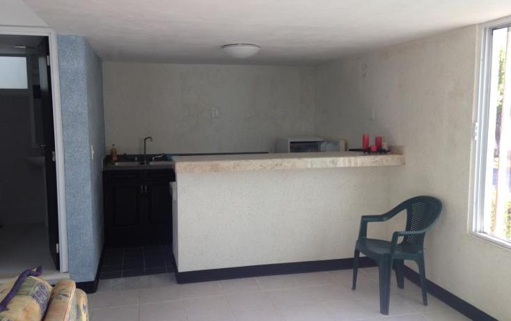 Foto de departamento en renta en  77, costa azul, acapulco de ju?rez, guerrero, 1734354 No. 04