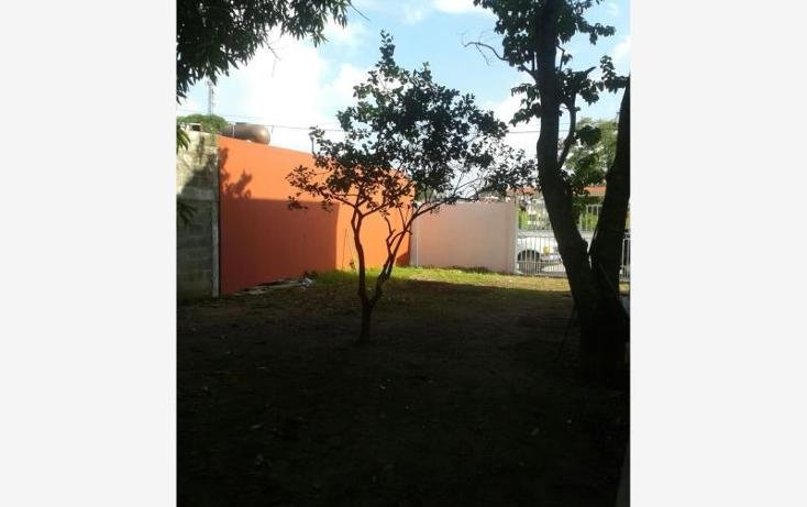 Foto de casa en renta en deportivo cunduacan 77, cunduacan centro, cunduacán, tabasco, 1494667 No. 04