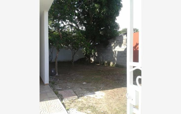 Foto de casa en renta en  77, cunduacan centro, cunduacán, tabasco, 1494667 No. 06