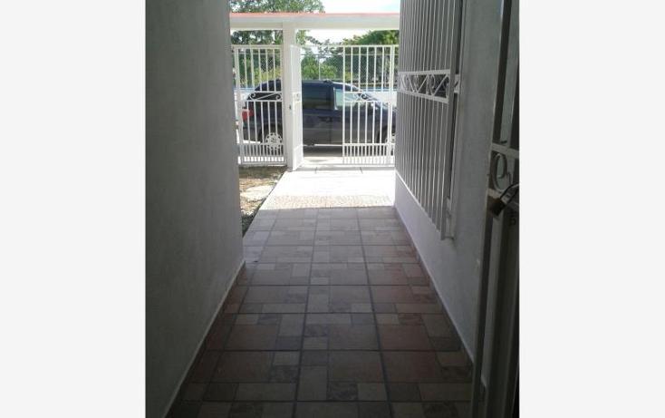 Foto de casa en renta en  77, cunduacan centro, cunduacán, tabasco, 1494667 No. 07