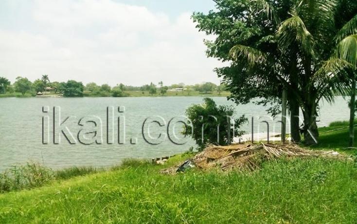 Foto de terreno habitacional en venta en  77, jardines de tuxpan, tuxpan, veracruz de ignacio de la llave, 983327 No. 01