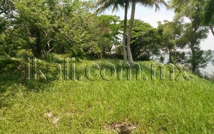 Foto de terreno habitacional en venta en  77, jardines de tuxpan, tuxpan, veracruz de ignacio de la llave, 983327 No. 05