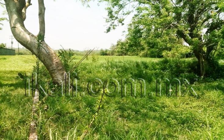 Foto de terreno habitacional en venta en  77, jardines de tuxpan, tuxpan, veracruz de ignacio de la llave, 983327 No. 06