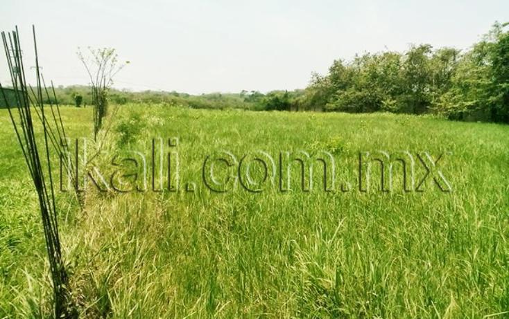 Foto de terreno habitacional en venta en  77, jardines de tuxpan, tuxpan, veracruz de ignacio de la llave, 983327 No. 07