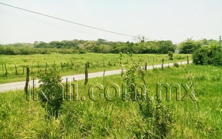 Foto de terreno habitacional en venta en  77, jardines de tuxpan, tuxpan, veracruz de ignacio de la llave, 983327 No. 08