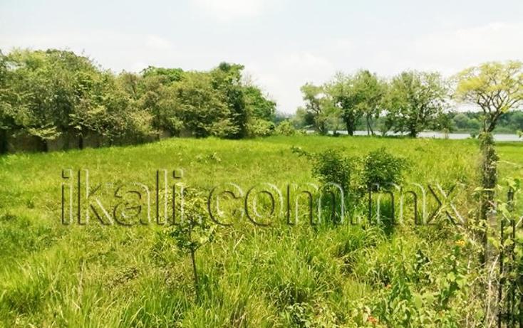 Foto de terreno habitacional en venta en  77, jardines de tuxpan, tuxpan, veracruz de ignacio de la llave, 983327 No. 09