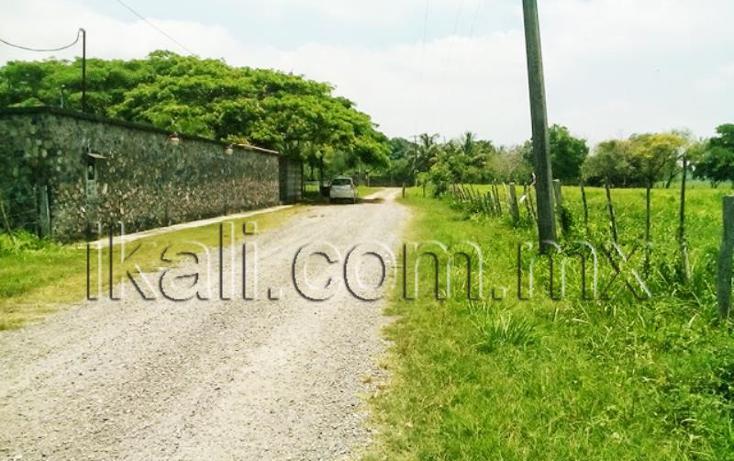 Foto de terreno habitacional en venta en  77, jardines de tuxpan, tuxpan, veracruz de ignacio de la llave, 983327 No. 10