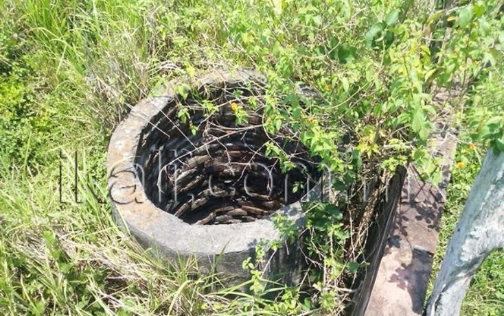 Foto de terreno habitacional en venta en  77, jardines de tuxpan, tuxpan, veracruz de ignacio de la llave, 983327 No. 11