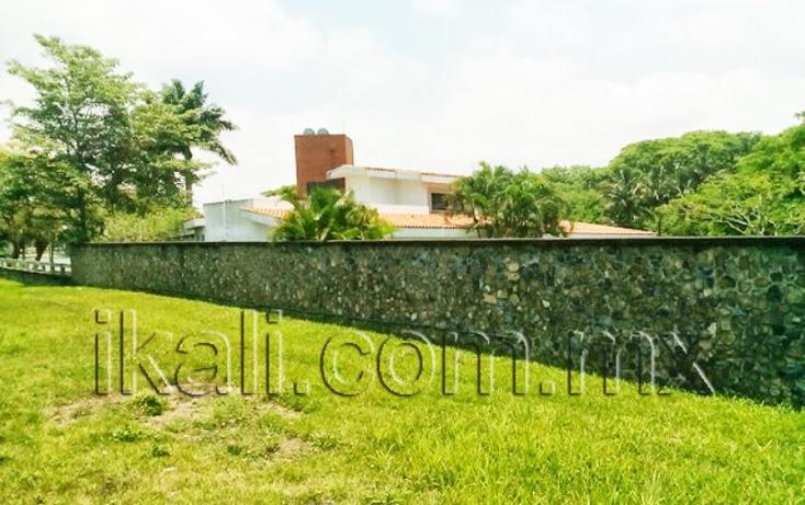 Foto de terreno habitacional en venta en  77, jardines de tuxpan, tuxpan, veracruz de ignacio de la llave, 983327 No. 12