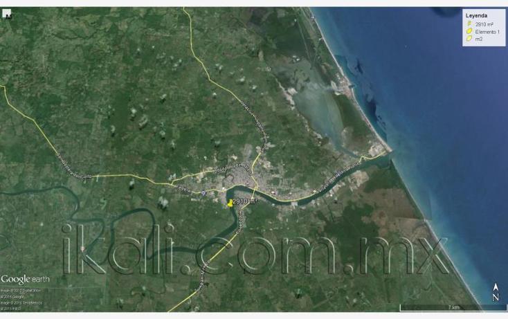 Foto de terreno habitacional en venta en  77, jardines de tuxpan, tuxpan, veracruz de ignacio de la llave, 983327 No. 16