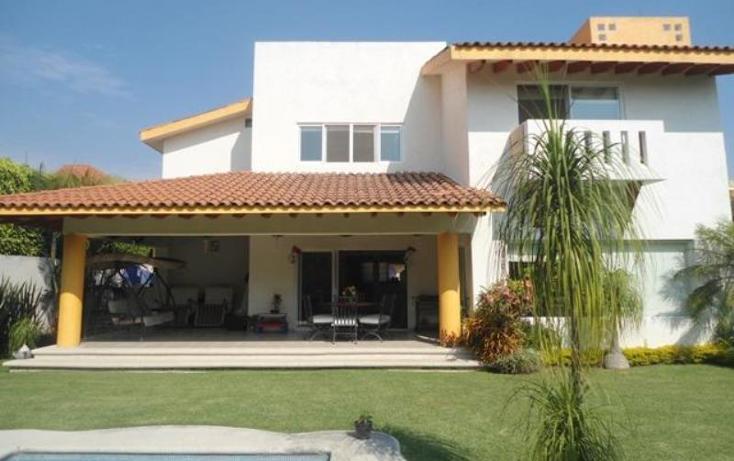 Foto de casa en venta en  77, kloster sumiya, jiutepec, morelos, 1903406 No. 01