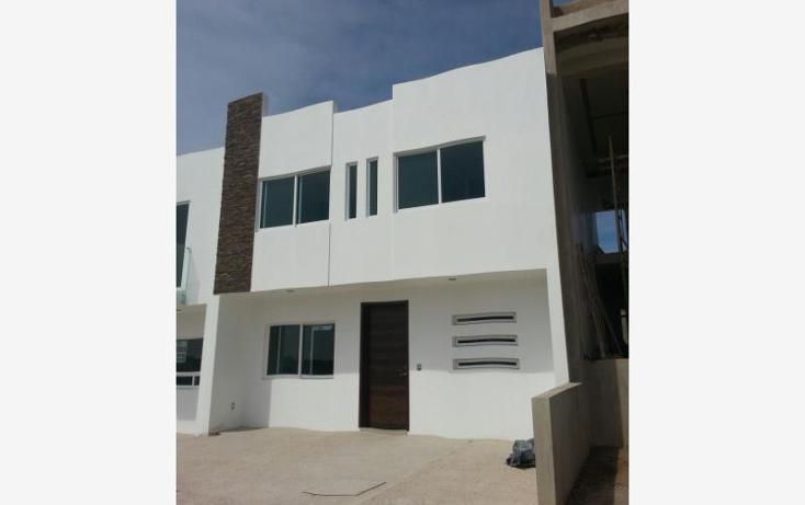 Foto de casa en venta en  77, la cima, zapopan, jalisco, 1533762 No. 02