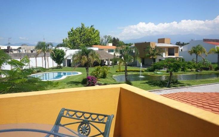 Foto de casa en venta en  77, residencial lomas de jiutepec, jiutepec, morelos, 1443389 No. 02