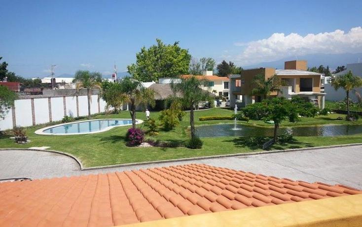 Foto de casa en venta en  77, residencial lomas de jiutepec, jiutepec, morelos, 1443389 No. 16