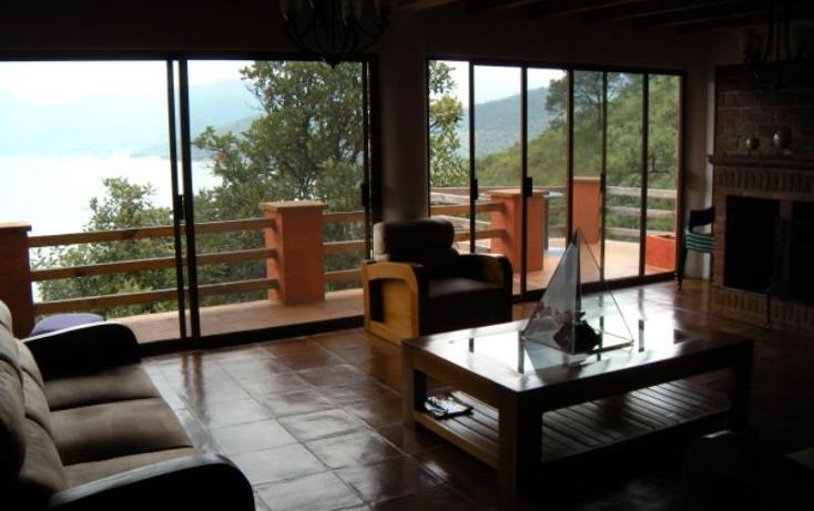 Foto de casa en venta en  77, san gaspar, valle de bravo, méxico, 610953 No. 01