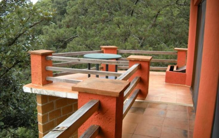 Foto de casa en venta en  77, san gaspar, valle de bravo, méxico, 610953 No. 02
